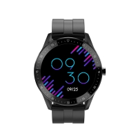 Wholesale 5D Carbon Fiber Shell 200mAh Blood Oxygen Monitor Watch from china suppliers