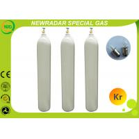 Wholesale CAS 7439-90-9 Kr Colorless Odorless Tasteless Gas for Fluorescent Lamps from china suppliers