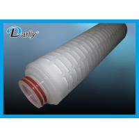 Best Darlly Filters 20 Micron Filter Cartridge Polypropylene Absoluted for RO Prefiltration wholesale