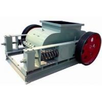 2PG Series Toothed Roll Crusher working principles