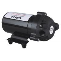 Wholesale SURFLO FLOWKING High Pressure Water RO System Diaphragm Booster Pump from china suppliers