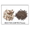 Peony bark,moutan bark,MOUTAN CORTEX (Mudanpi),Tree Peony Bark for sale