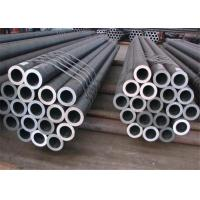 China Hot Rolled Seamless Steel Pipe Tube ASTM A106 Corrosion Resistant on sale