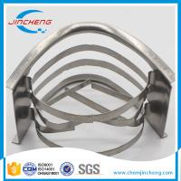 Wholesale High Performance Metal Random Packing / Intalox Saddles For Scrubbing Tower from china suppliers
