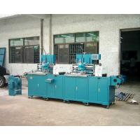 Automatic Roll To Roll Screen Printing Machine With Various Stroke Choice for sale