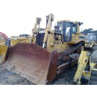 D8R for sale used bulldozer CAT dozer export for sale