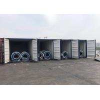 Wholesale Anti Corrosion PPGI Steel Coil JIS G3312 ASTM G550 Full Hard For Roofing Walls Doors from china suppliers