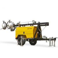 Wholesale QLT M10 Construction Light Tower Generator from china suppliers