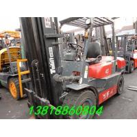 Wholesale tailifu  4.5ton usedforklift   for sale in low price from china suppliers