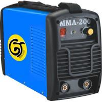 Wholesale MMA Inverter Arc Welder (MMA-6160/6180/6200) from china suppliers