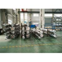 Buy cheap Forged Steel Marine Propeller Shaft/Ship Shaft / Long Tail Boat Shaft from wholesalers