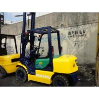 Wholesale 2.5 ton Forklift Truck with nice price used komatsu  2.5ton forklift from china suppliers