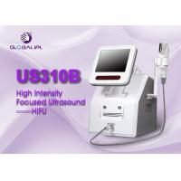 Wholesale Medical CE Approval Hifu Machine 3.2Mhz Non - Invasive No Side Effects from china suppliers
