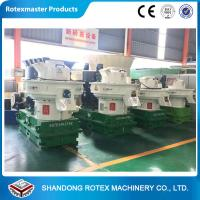 Wholesale Industrial CE ISO Wood Pellet Production Line For High Speed Pellet Making from china suppliers