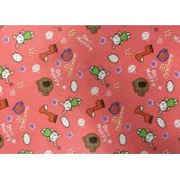 China 100% Polyester Taffeta Fabric 420T 20 * 20D Anti - Static For Lingerie on sale