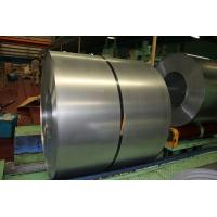 Wholesale SPCC Cold Rolled Steel Coil , Galvanized Metal Roll Oiled And Unoiled Treatment Surface from china suppliers
