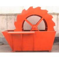 Wholesale 2012 China screw sand washing machine for sale from china suppliers