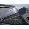 Monomer Solar Energy Storage System with 380mm Diameter of Inner Tank for sale