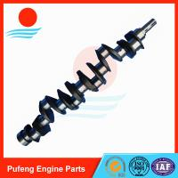 Wholesale China Truck engine parts supplier HINO EK100 crankshaft 134001032 134001035 from china suppliers
