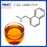 Quality N-Methyl-1-Naphthalene Methylamine for sale