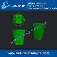 Wholesale small clear thin wall plastic cups mould design,thin wall cup and containers product mould from china suppliers