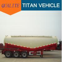 Wholesale Cement silo trailer for sale | Titan Vehicle from china suppliers
