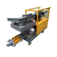 Wholesale GLP-3A Mortar Spraying Machine from china suppliers