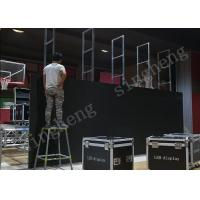Wholesale P3.91 Large Rental LED Display Low Power Consumption 3 Years Warranty from china suppliers