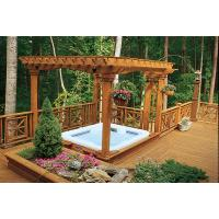 Wholesale Strand Woven Bamboo Decking from china suppliers