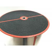 China Black  Honeycomb Dehumidifier  dessciant Rotor  Accessories--- Honeycombs 300*300 Supplier for sale