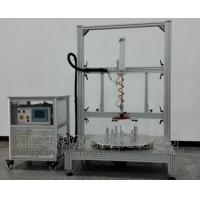 Chair Swivel Durability Laboratory Furniture Testing Equipment Rotary Function