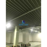 China Low Temperature Freezing Walk In Cold Storage Room With The Aluminum Pipe on sale