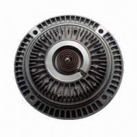 China Engine Cooling Clutch Fan, Suitable for Audi, Seat, Skoda and Volkswagen on sale