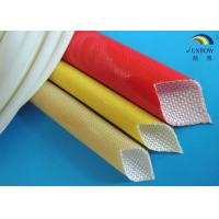 Wholesale Customized Insulation sleeve Polyurethane varnished Sleeving for electric wire from china suppliers