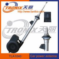 Wholesale automatic car power antenna/ am fm antenna with pcb control TLA1040 from china suppliers