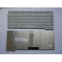 Wholesale White Toshiba Laptop Keyboards   M300 -  NSK - T5001  with CE,  UL from china suppliers