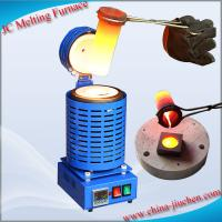 Wholesale JC 110V High-qualtiy Jewelry Casting Melting Furnace from china suppliers