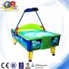 Big Rainbow Air Hockey table for sale