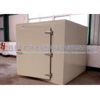 100 mm Insulation Panel Cold Room Storage For Vegetable Potato , Tomato , Fruit for sale