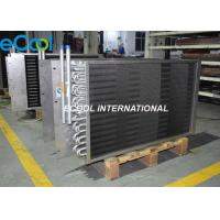 Wholesale Stainless Steel Finned Tube Heat Exchanger / OEM Fin Type Heat Exchanger from china suppliers