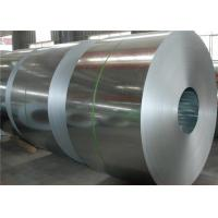Wholesale Gray Hot Rolled Steel Sheet In Coil , Pickled Galvanized Steel Coil from china suppliers