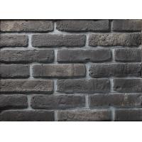 Wholesale Natural Clay Fired Thin Brick Veneer Interior Walls Building Materials With Antique Type from china suppliers