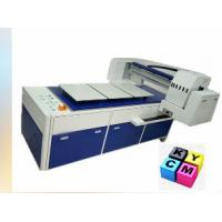 Wholesale Digital T Shirt Printing Machine Flatbed T Shirt Machine For Ricoh Printer from china suppliers