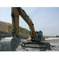 China 336D used CAT excavator for sale track HYDRAULIC EXCAVATOR second hand digger 336DL on sale