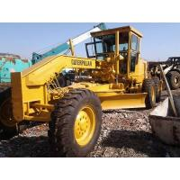 Wholesale USED CATERPILLAR 14G Motor Grader CAT from china suppliers