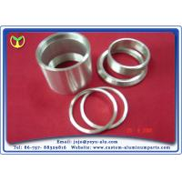 Wholesale Aluminum Anodizing Service Of High Precision CNC Machining Aluminum Ring from china suppliers