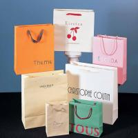 China Popular Paper Bags Supplier for sale