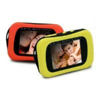 """Wholesale 1.8"""" TFT Screen MP4 Player with Built-in Loudspeaker, FM from china suppliers"""