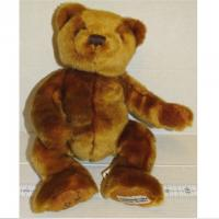 China Herrington Plush Teddy Bears Collegiate Collection Michigan no shirt 10cm 2006 for sale