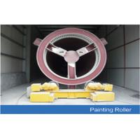 VFD Speed Control Pipe Welding Rotator Hydraulic for Painting